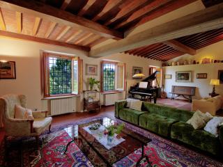 Villa Le Muracce
