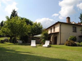 Casina Le Muracce, Greve in Chianti