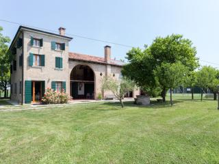 Casolare La Quercia - Double rooms, Correzzola