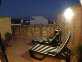 Il gozitano terrace