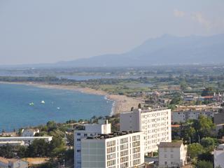 APPARTEMENT T3, Bastia