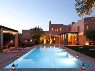 Villa Dar Tifiss, Marrakech