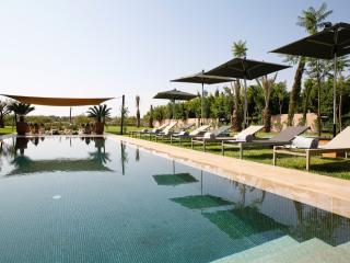 Villa Olirange - Al Maaden, Marrakech