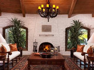 Rancho Valencia - Three Bedroom Hacienda, Rancho Santa Fe