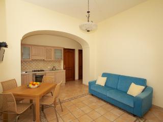 Appartamento con una camera da letto e balcone, Sorrento
