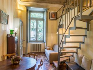 Elegante appartamento nel centro storico, Turín