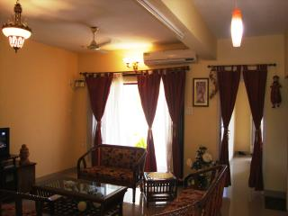 Beach side Holiday Home, Colva