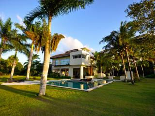 Sea Horse Ranch Spectacular Villa, Cabarete