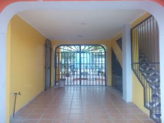 Independent vacation apartment, Bucerías