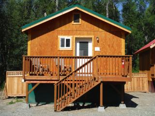 Talkeetna Love-Lee Cabins #1