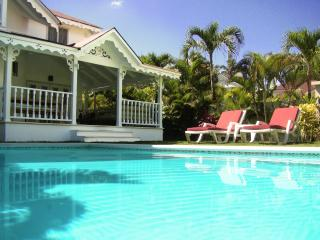 PRIVATE VILLA at THE BEACH & TOWN, Top Location!, Las Terrenas