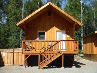 Talkeetna Love-Lee Cabins #2