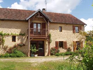 Gite La Brise  - Family House, Peyzac-le-Moustier