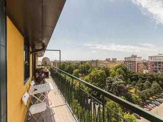 Apartment rental in Navigli-Canals area