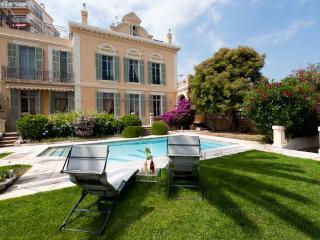 "Villa ""Marie Pierrette"" Cannes Centre"