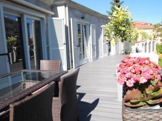 Penthouse Attico Cannes Centre 100mq Terrace 55mq