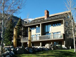 Wind River 3, Teton Village