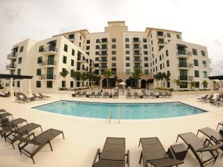 Beautiful Coral Gables Highrise Condo