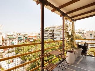 5.1.Brand new apartment with  great view, Atenas
