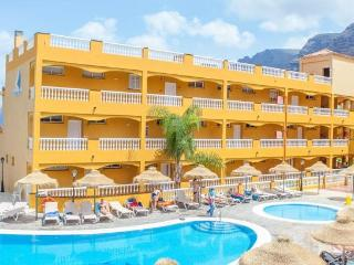 1,2,3,  Bedroom Apartments/ Reception/Maid Service, Los Gigantes