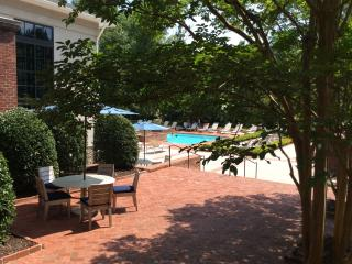 Centrally located 2 bed Delux Apt., Atlanta