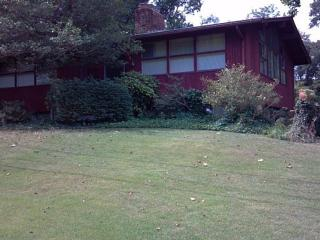 3BR/3BA Mid-Century Mod 15 min to DC & Cap Hill, Oxon Hill