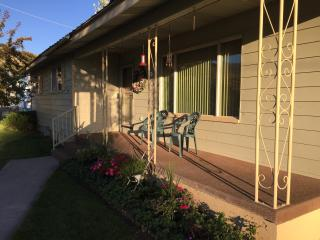 Cozy home - minutes from Park City