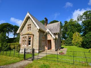 AG577 House in Lochgilphead, Kilmartin