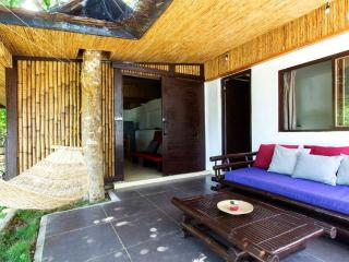 Lovely Semi Native  Apartment (Villa San), Boracay