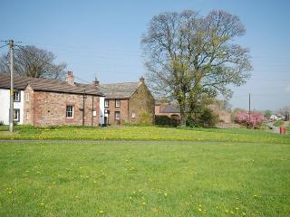 CLOGG Cottage in Penrith, Kirkoswald