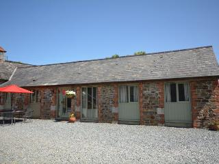 WVSTC Barn situated in Bude (13mls SE)