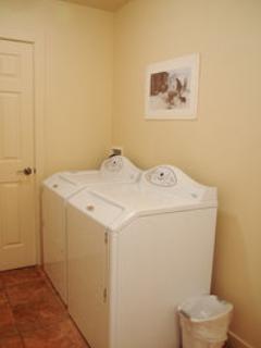 Rim Village N1 - Laundry room