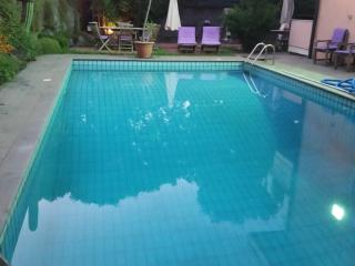 Villa indipendente con piscina