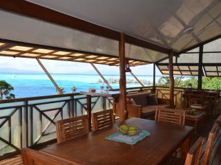 Poevake Villa, Bora-Bora