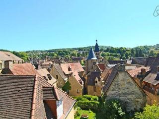Sarlat-Dordogne Studio ideal couple Centre historique