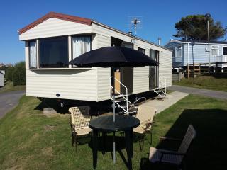 Weymouth Caravan, Haven, Littlesea 5* Park