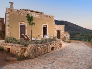 Lameriana Grand Deluxe Villa, Panormos