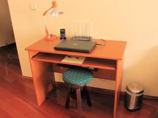 Free internet access - Palheiro Residence