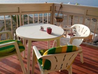 Apartamento en Primera Linea de Playa - Perla3, Fuengirola