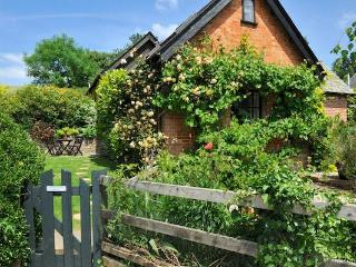 Hayloft Cottage, Sidmouth