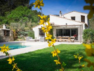La Cadière d'Azur Provence Var, Villa 9p 3 ml from the sea, private pool, La Cadiere d'Azur