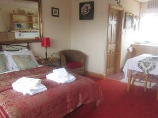 Kates Cottages Barna 1 Bedroom