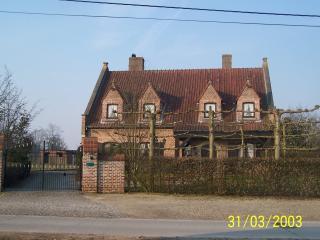 De Wijndruif, Oosterzele