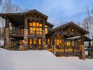 Cloud Nine with Ski-In/Ski-Out Access, Park City