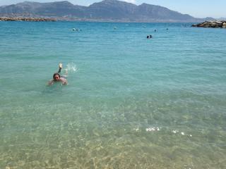 MER ET PLAGE, Marseille