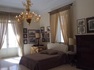 La Dimora nel centro storico di Sorrento