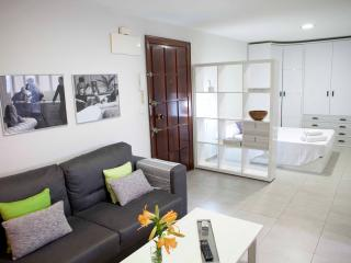 Lovely centric Loft 5 min to the beach (308), Alicante