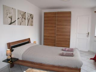 Chambre d'hôtes cosy Chez Jeanne, Marius et Basile, Dieffenthal