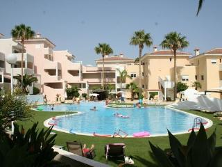 1 Bed apartment in Chayofa village, Tenerife