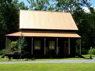 coppertop lodge